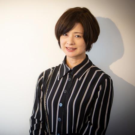 安本秀子(やすもとひでこ)